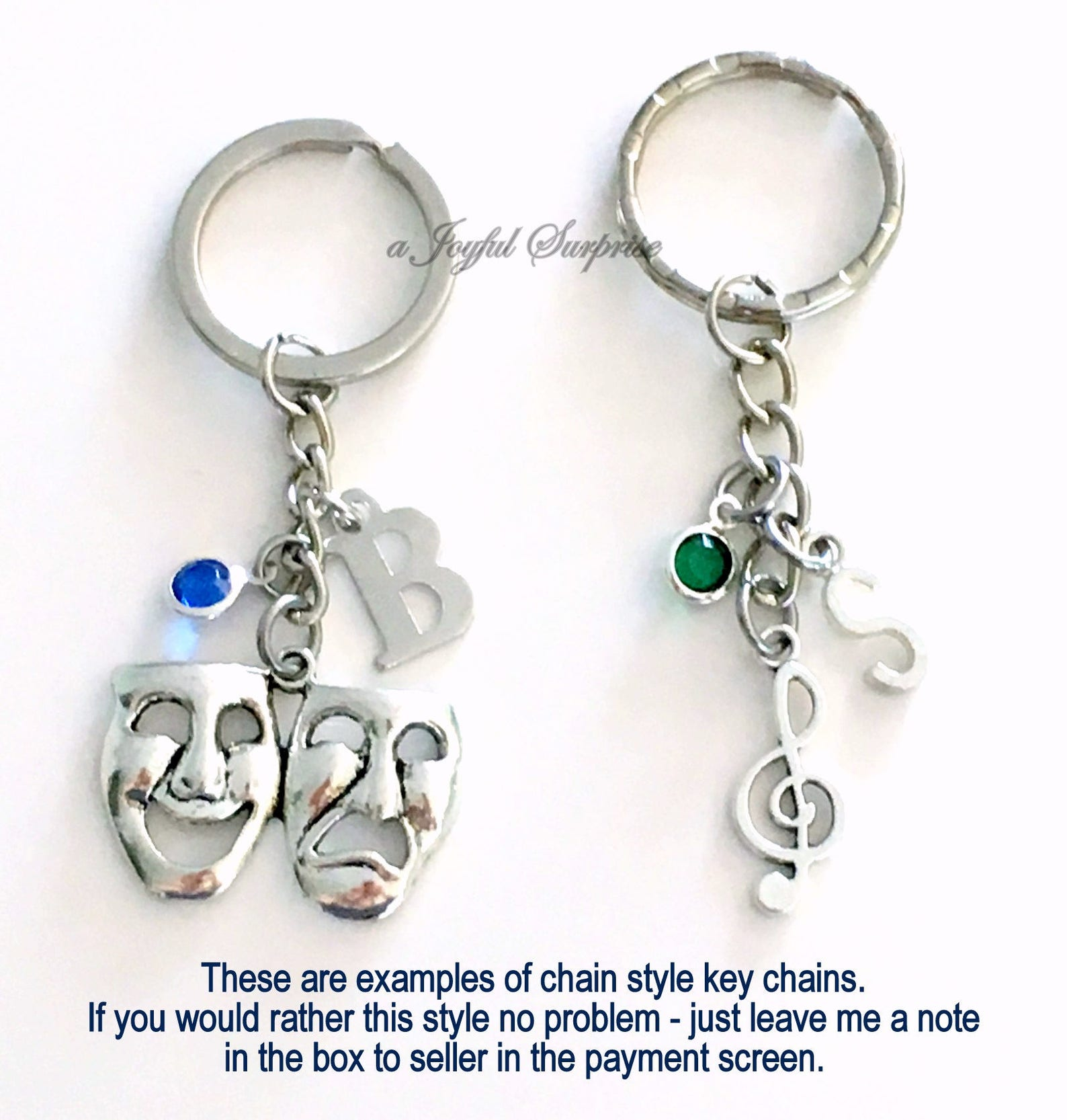 ballet dance keychain, ballerina key chain silver slipper shoe dancer keyring dancing gift jewelry charm dance your heart out cu