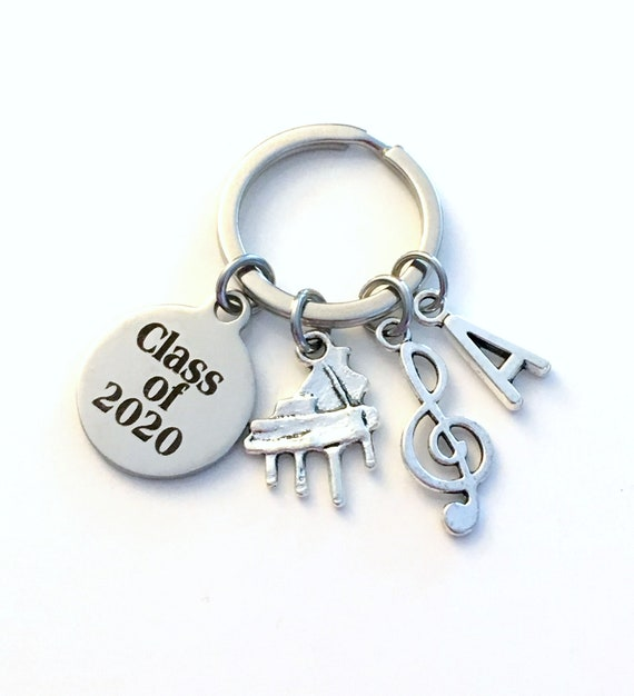 music instruments keychain custom leather keychain personalized music keychain gifts for musicians,music student graduation gift