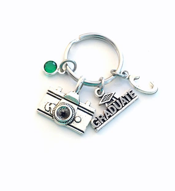 Photography KeyChain Gift for Visual Artist Graduation  0d252f2d00