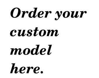 Order your custom model here, for Bass trombone, Tuba, Sousaphone and Alphorns