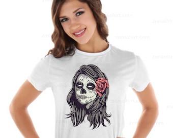 Zombie tshirt,halloween,girlfriend gift,gift for mom,shirt,funny tshirts,funny shirt,halloween shirt,halloween costume,gift for her