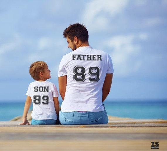 ME /& Mini Me corrispondenti DADDY PAPà FIGLIA FIGLIO T-shirt Tee Babygrow BABY GROW Regalo