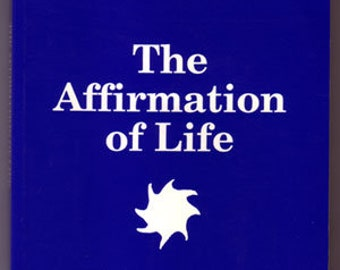 The Affirmation of Life: A Reichian Energetic Perspective by John Lawson 1991 Bioenergetics psychology reich narcissism