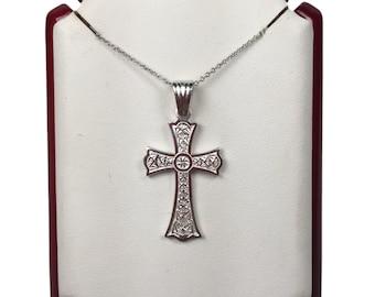 Armenian Cross (Medium)
