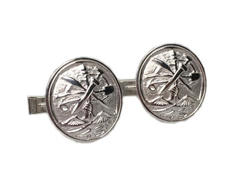 Zinanishan Cuff Links
