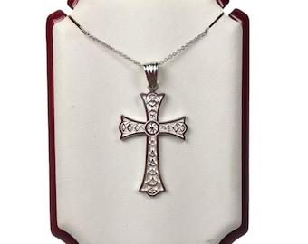 Armenian Cross (Large)