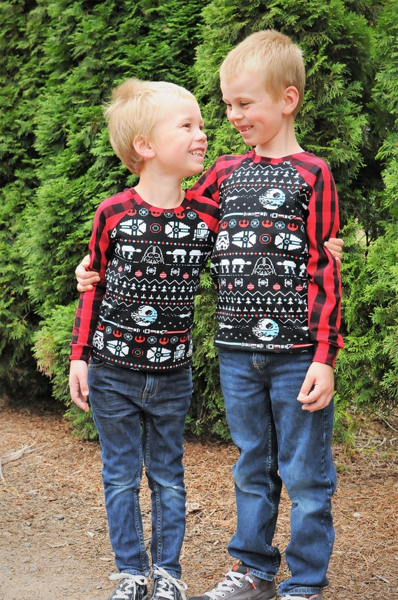 Christmas Sweater Ugly Christmas Nerdy Christmas Baby Etsy