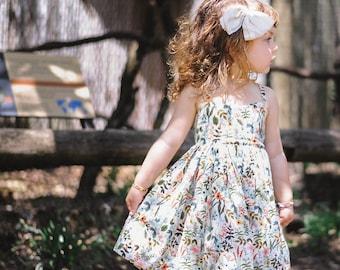 e0715968d Girls summer dress