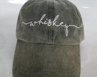 a348998f2e1 Custom Embroidered Hat