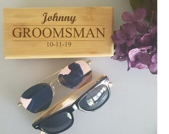 043fa62f9e7db Wood glasses case
