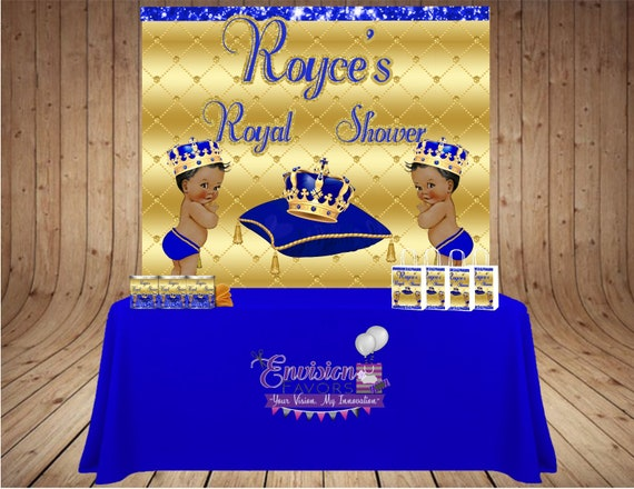 Prince Banners Financial Growth Banners