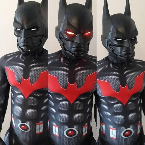Cosplay Batman Beyond