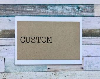 Custom magnet, magnet, funny magnet, best friend gift, stocking stuffer, coworker gift, refrigerator magnet