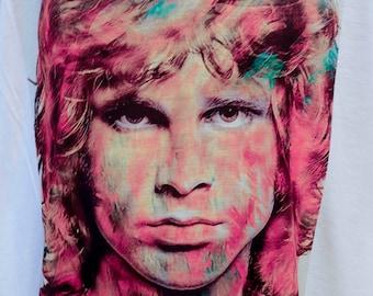 Jim Morrison ,The Doors, Rock ,T-shirt ,T Shirt,Jim Morrison t shirt, tshirts, t shirts,t-shirts,tees,tshirt,t shirt.