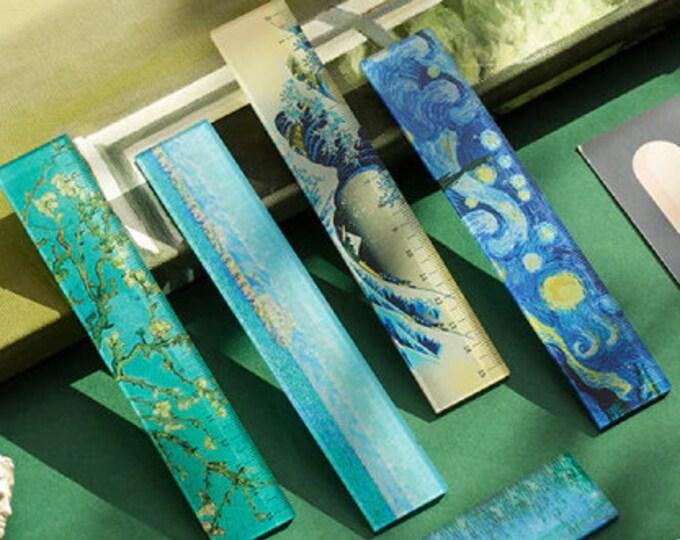 Ruler: Artist Series 15 cm