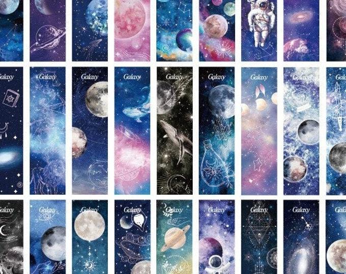 Galaxy Bookmarks