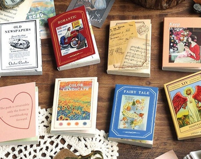 Pocket Little Books