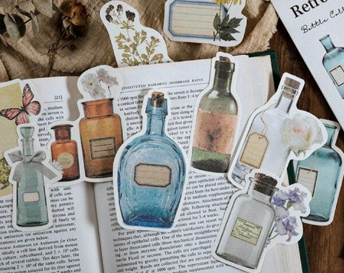 Paper Apothecary