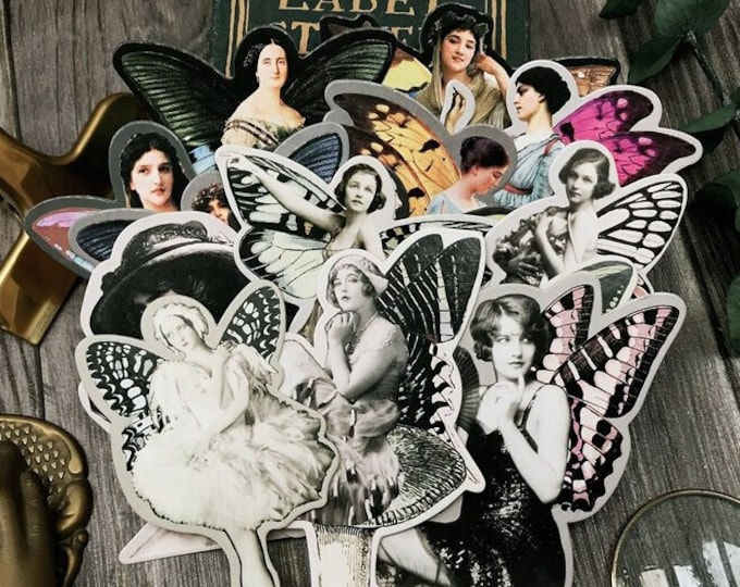 Angel Fairies