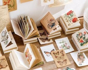 Natural Paper Picture Books
