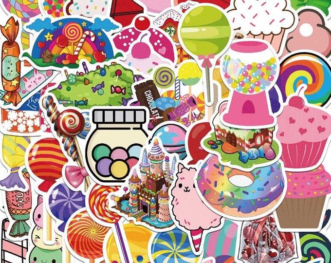 Sugar Land Decal Stickers