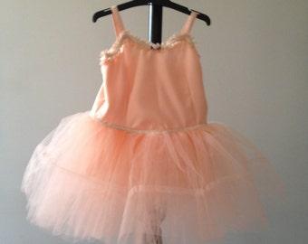 Sienna Kids Ballerina Tutu Dress
