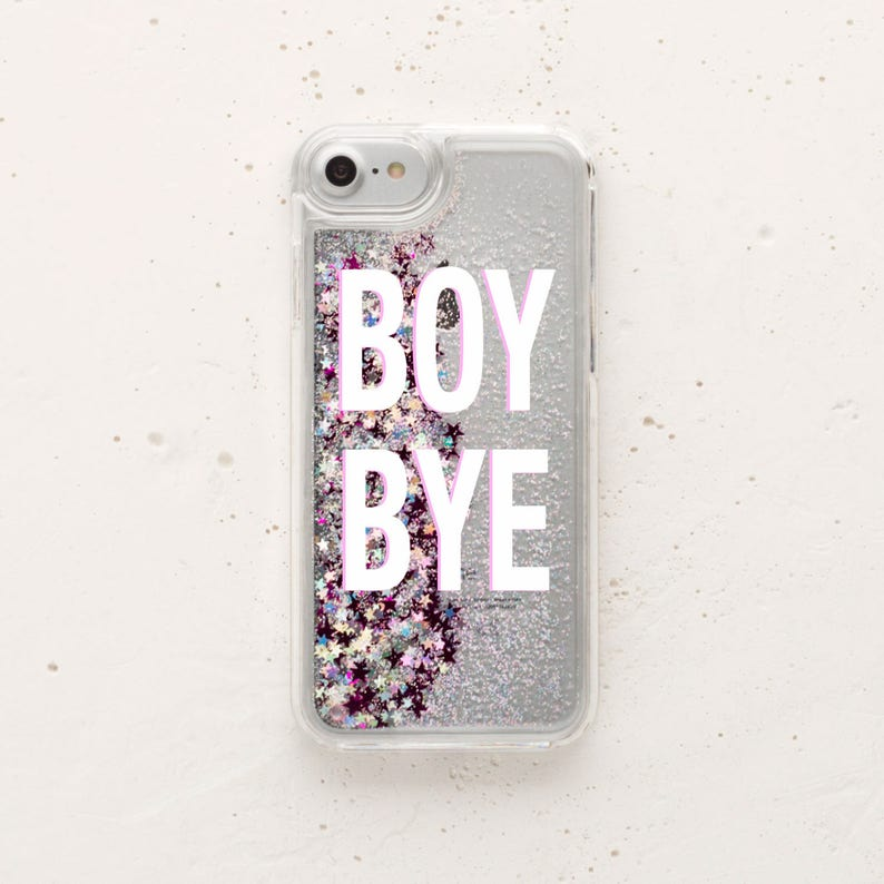 new style 87a95 db6c6 Glitter iPhone 6 Case iPhone 7 Plus Case Clear Glitter iPhone 8 Case Liquid  Glitter iPhone 6s Glitter iPhone 6 Glitter Cases WC1407