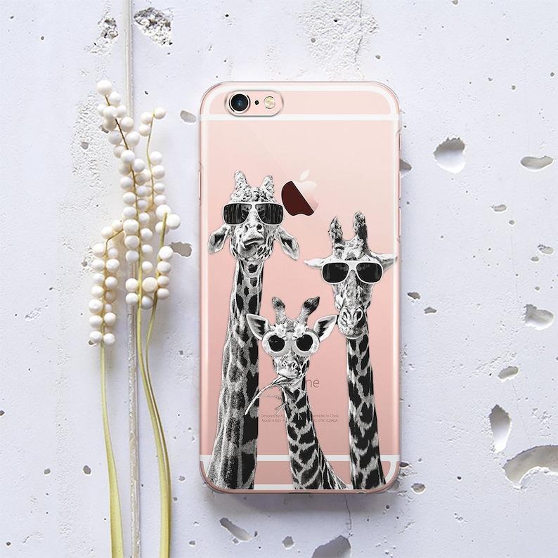 giraffe phone case iphone xr