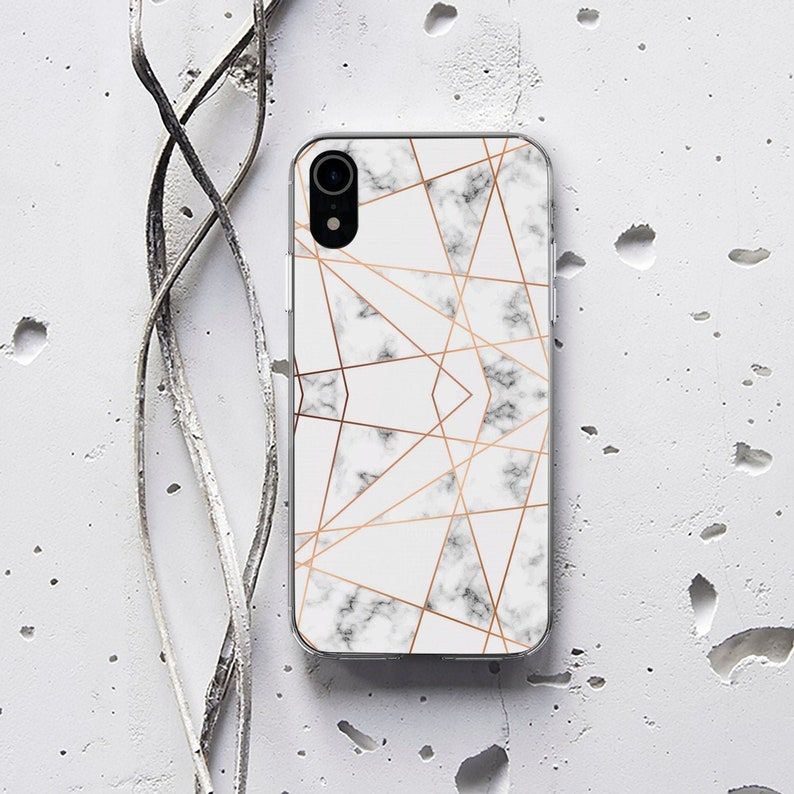black and clear coque iphone 6