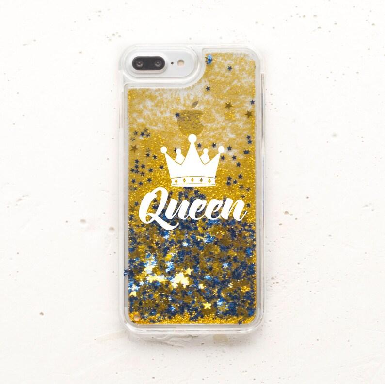 queen iphone 7 case