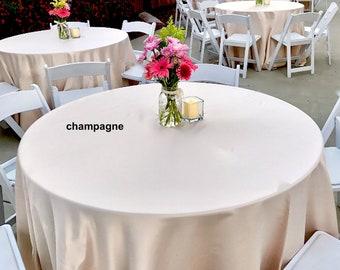 Wedding Table Linens.Wedding Tablecloth Etsy