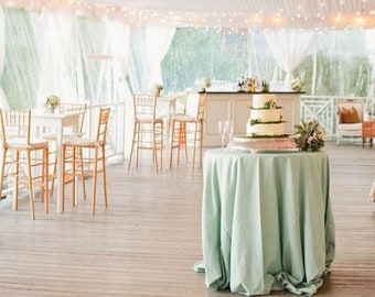 Mint Wedding Decor Etsy