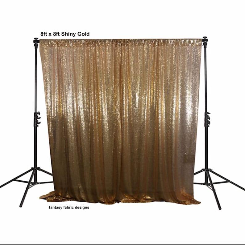 Photo backdrops gold photo backdrop sequin photo backdrop Shiny gold