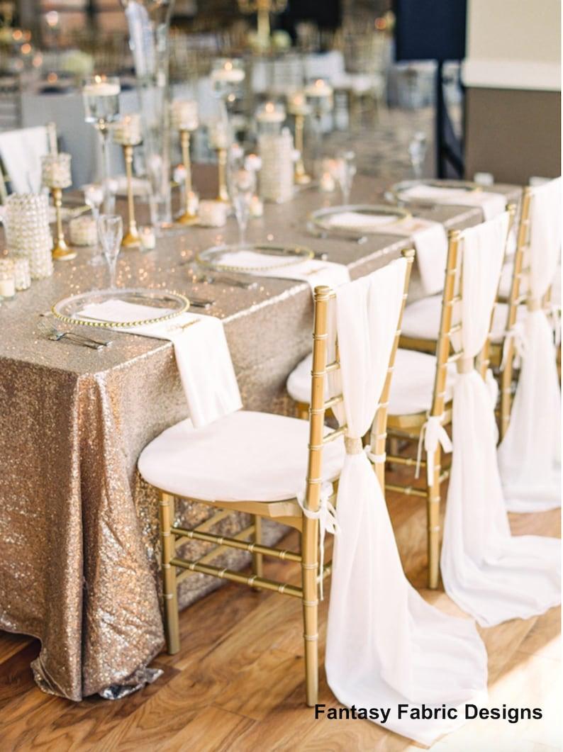 SET OF 10 Chiavari Chair Cushion chair cushion cover wedding image 0