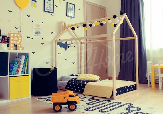 Hausbett Etagenbett : Etagenbetten in vielen größen designs furnart