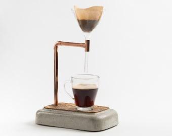 "Beton Kaffeezubereiter ""Coffee Maker"""