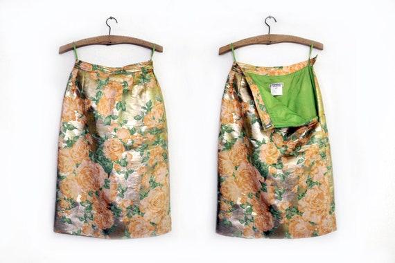 YSL rive gauche skirt - image 2