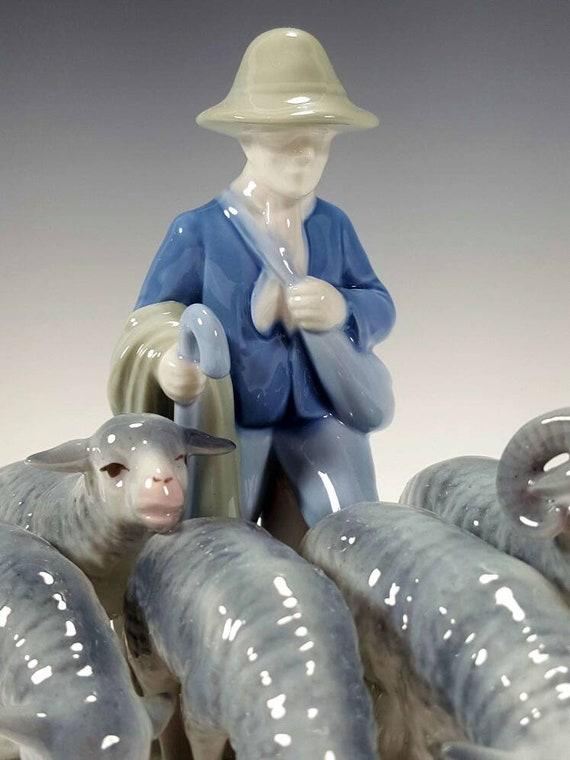 Gerold Porcelain Figurine