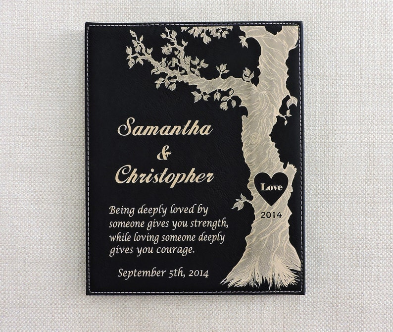 5a907d52297a Leather anniversary gift Wedding Gift 9th Anniversary Gift
