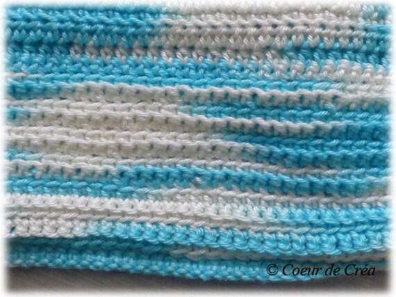 Tuto Crochet Dun Pull Mi Saison Enfant