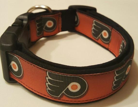 Dog Collar Flyers NHL Hockey  92cc28967