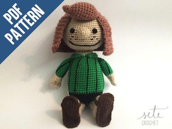 Woodstock Amigurumi Crochet Kit | Stitch & Story - Stitch & Story USA | 428x570