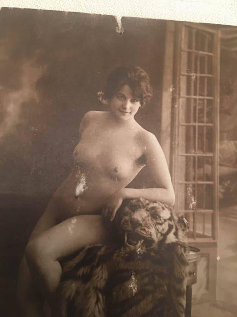 Best of 1910s Erotica