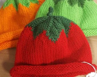 Fruit or veggie hats 87076a1ec63b