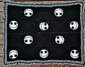 Halloween Blanket Crochet PATTERN
