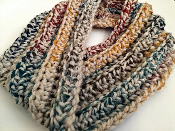 Crochet Scarf Pattern Pdf Pattern Easy Crochet Pattern Etsy