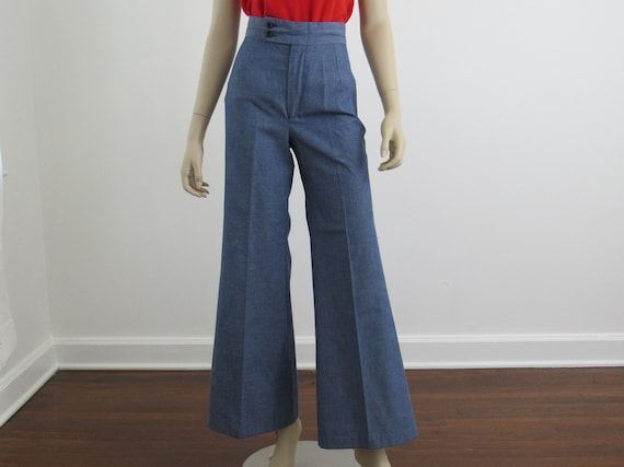 70s Wrangler Jeans, Wrangler Bell Bottoms, Wrangle