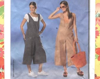 84bae405c9656e Vintage Burda Young Fashion easy women's sewing pattern #7822,