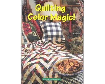Color Wheel Magic Etsy