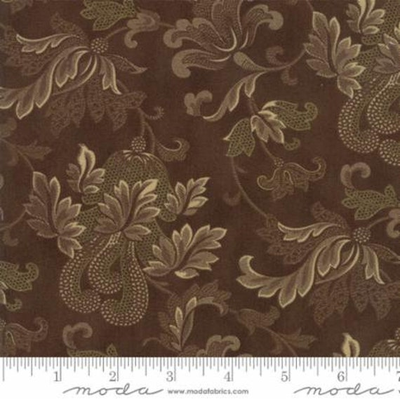 Rosewood By 3 Sisters 108 Quilt Backing Moda 11149 13